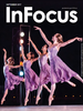 Free city events for fall fills latest issue of InFocus magazine