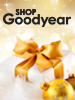 Shop Goodyear, enter to win prizes
