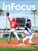 February InFocus Magazine Details Spring Training