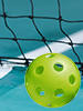 New pickleball courts open at community park
