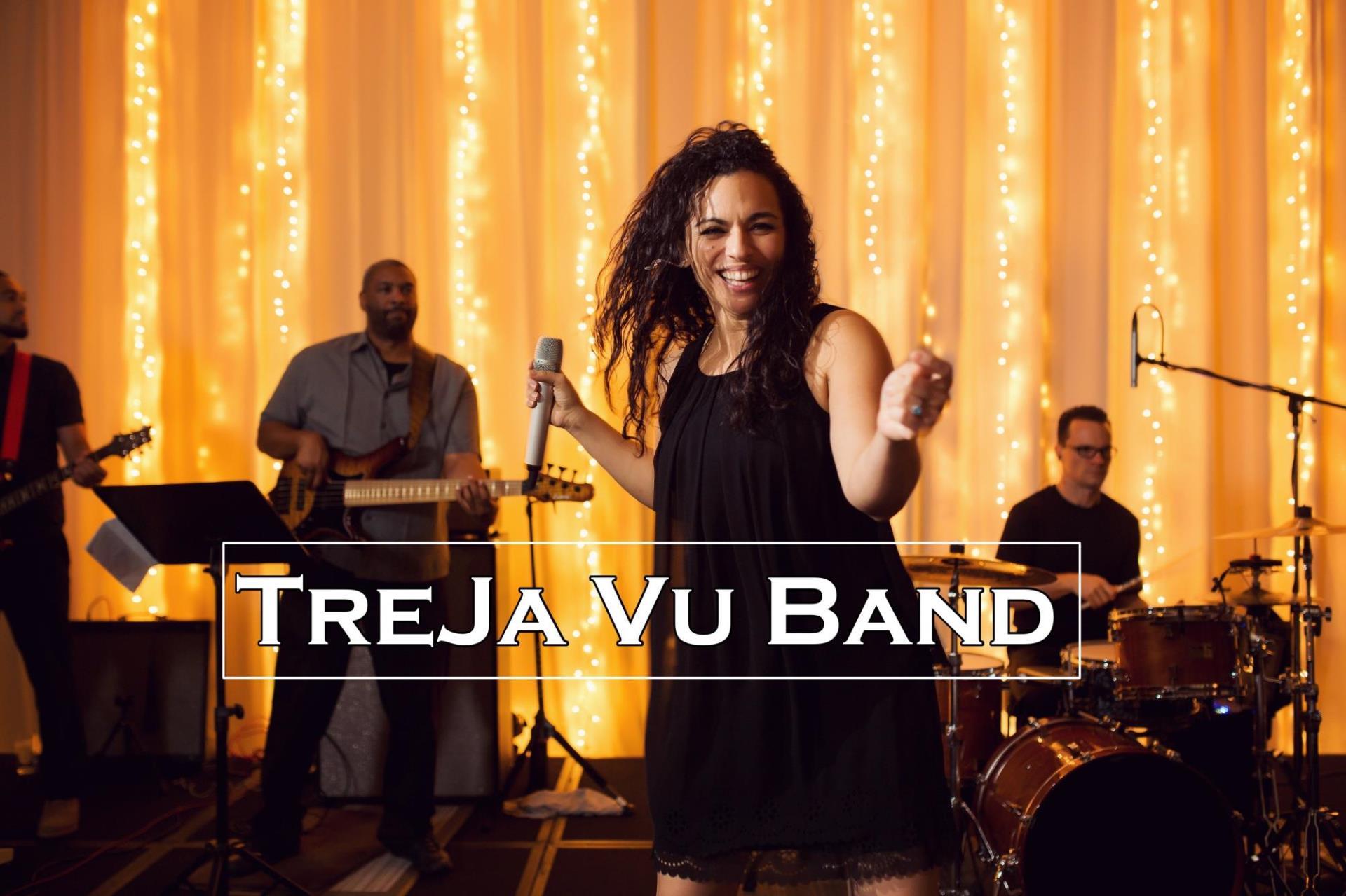 TréJà Vu Band