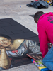 5th Annual Chalk Art in the Park Scheduled for Nov. 5