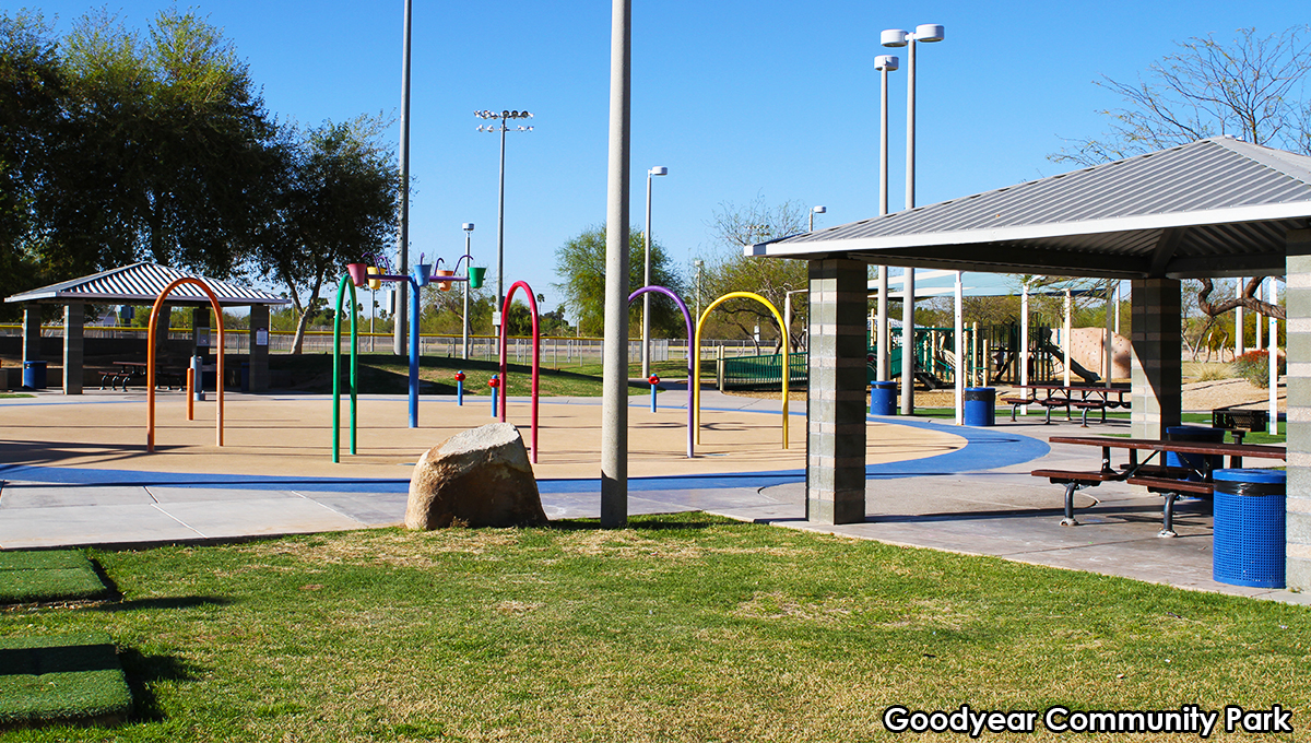 photo from city of goodyear