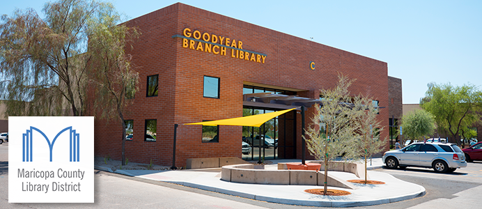goodyear-library