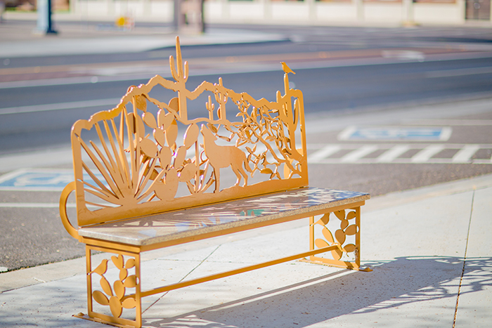 western-avenue-art-benches-1