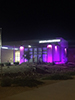 Goodyear Goes Purple for Domestic Violence Awareness Month