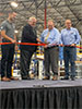 Opening of Daimler facility the latest example of Goodyear's continued growth