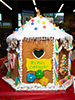 Put Your Gingerbread House Skills to the Test
