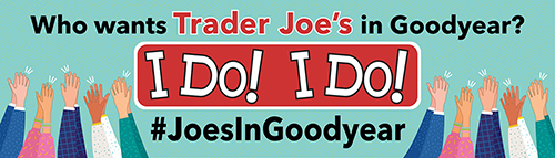 trader joe's billboard