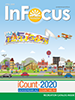 Check out the new April edition of the InFocus Magazine!