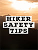 Hikers: Stay safe in the heat by following these safety guidelines