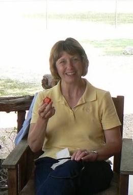 Deborah Robinson (2)